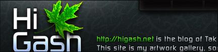 HiGash.Net